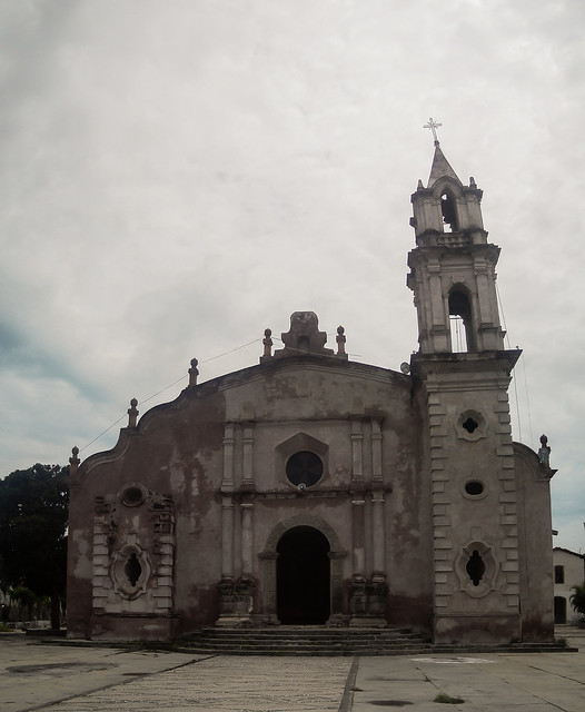 iglesia de Pilcaya