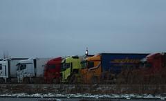 Truck Stop - Photo of Herrlisheim