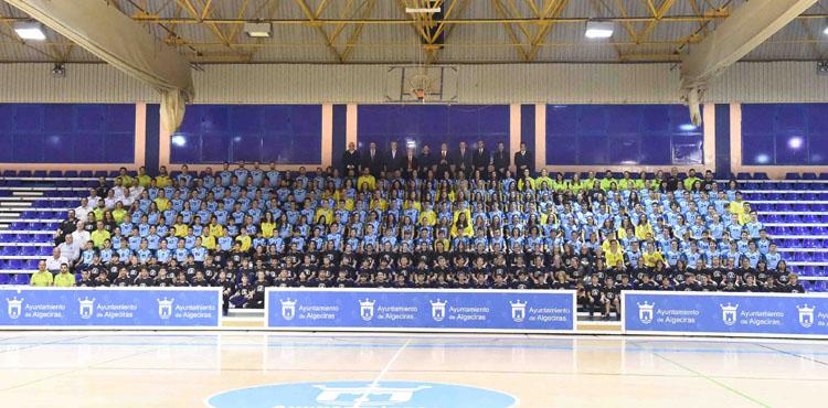 2-FOTOGRAFÍA OFICIAL CLUB DE BALONMANO2
