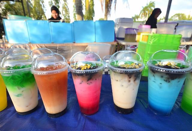 kota kinabalu brunei itinerary jumbo drinks