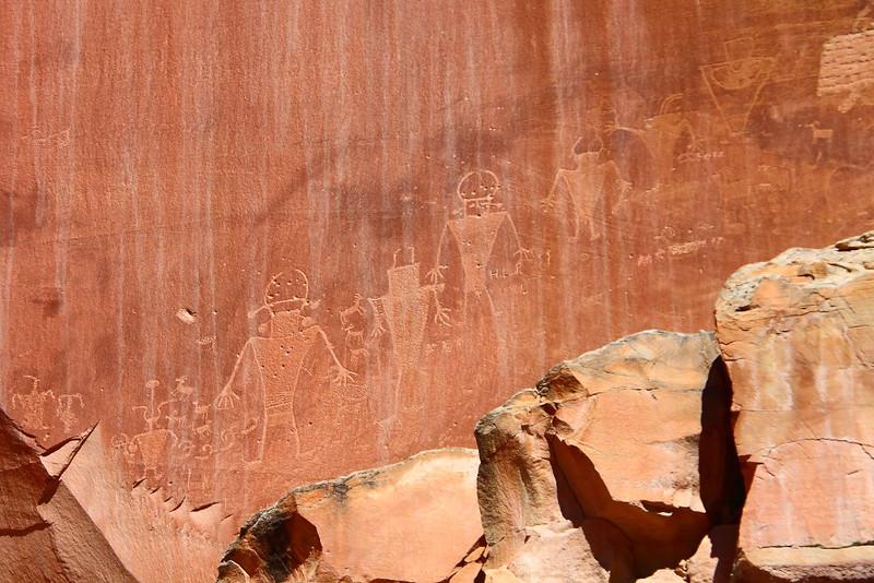 IMG_7602 Petroglyph, Capitol Reef National Park
