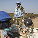 UNMISS road patrols boost confidence among communities around Bentiu