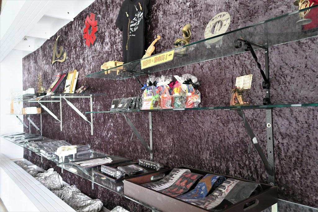 后里區薩克斯風博物館 (23)