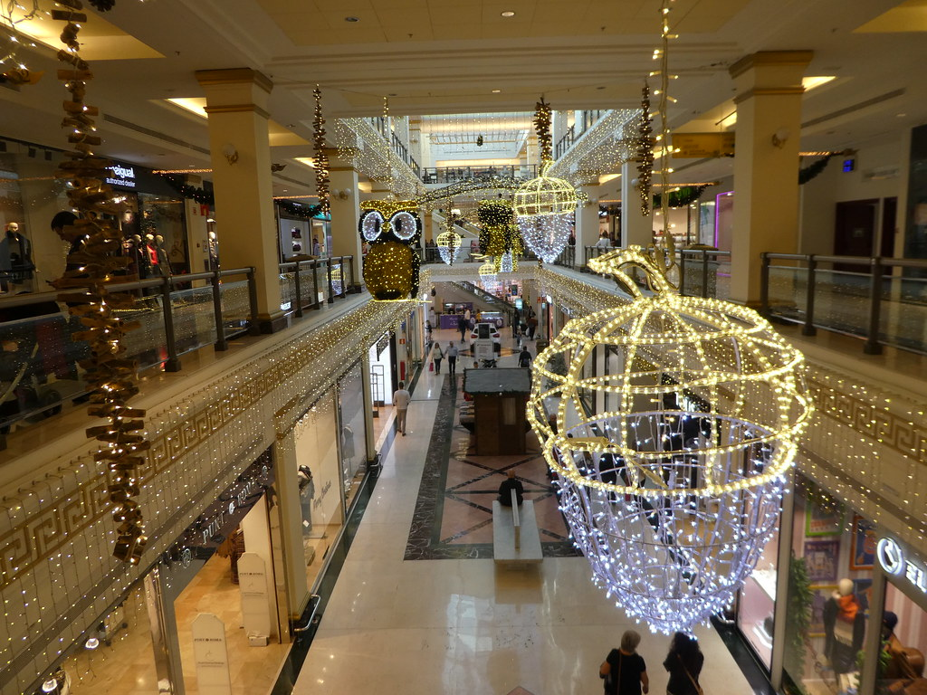 Plaza Mar 2 Shopping Mall, Alicante