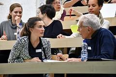 Campus pour la Démocratie met en réseau à Neuchâtel
