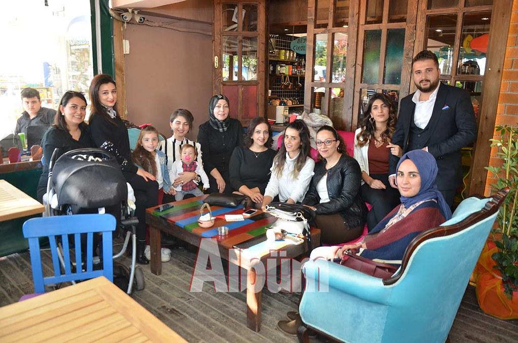 Osmanlı Kahvecisi yeniliklerle açıldı
