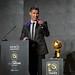 Globe Soccer Awards 10th Edition