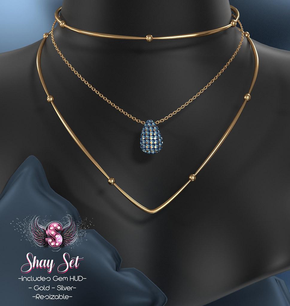 .::Supernatural::. Shay Set @ Vanity Event