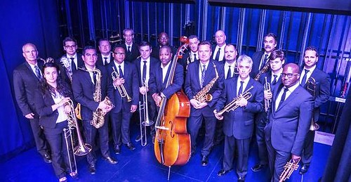 "The Jazz Orchestra at Dr. Phillips Center presents ""Motown in O-Town"""