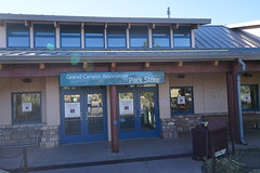 Grand Canyon Store