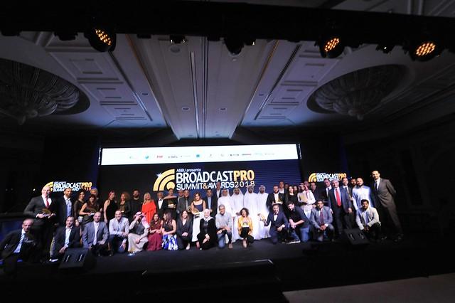 ASBU BroadcastPro Summit 2018