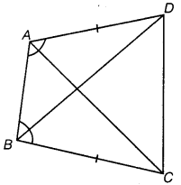 NCERT Solutions for Class 9 Maths Chapter 7 Triangles 1