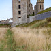 Thurso Castle, Thurso, Scotland. UK.
