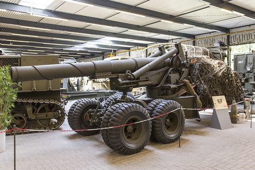 8 inch howitzer M1