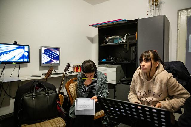 București Școala de Muzică