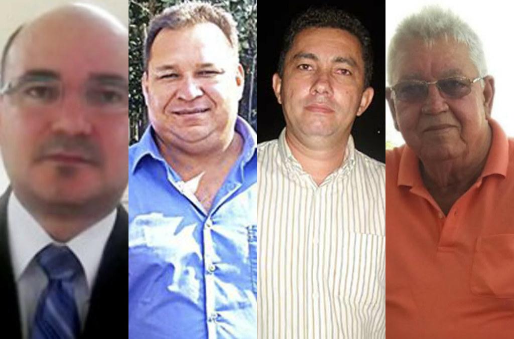 Justiça adia decisão sobre quem será o novo presidente da Câmara de Belterra , Marra, Braga, Ulisses e Serjão