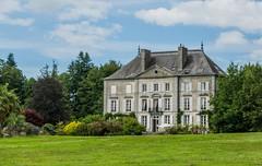 20140803_Vacances_Bretagne_FOUGERES_PARC_FLORAL_LR5-81 - Photo of Villamée