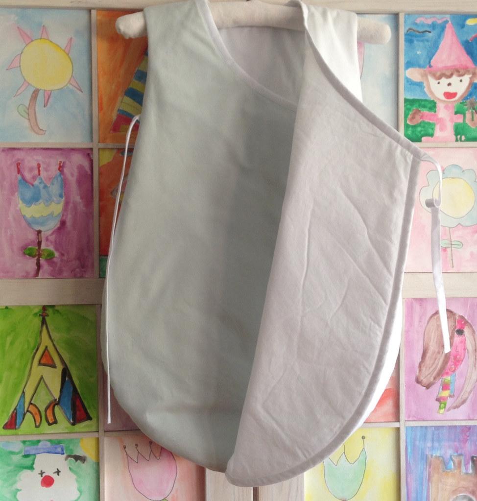 saco de dormir kimono para bebés