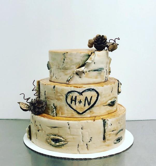 Cake by Cake A Chance (Custom Cake Art)
