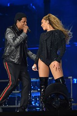 Beyonce and Jay Z's concert revenues were $ 250 million - Magazish