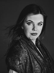 11) Sarah Crowley - Rebekah