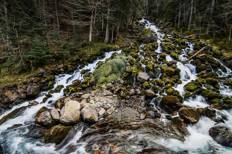 Cascada de los Uelhs deth Joèu
