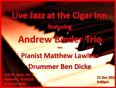 Cigar Inn 12-21-18