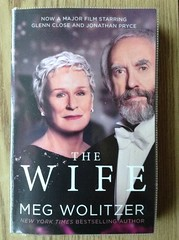 The Wife - Meg Wolitzer