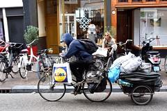 Wheeling Amsterdam