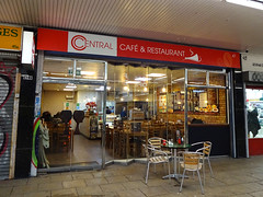 Picture of Central Cafe And Restaurant, 47 St George's Walk