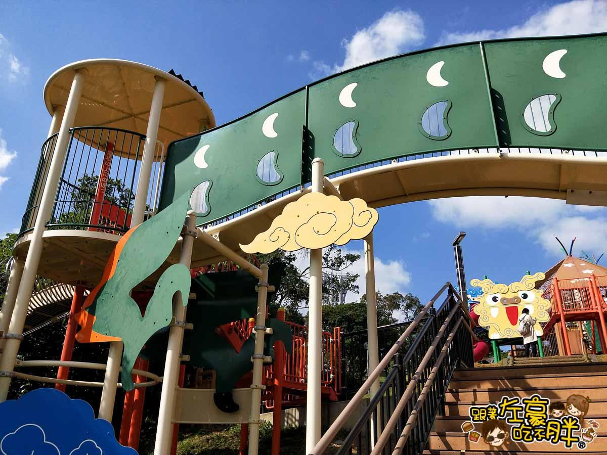 沖繩景點 奧武山公園(兒童樂園公園)-17
