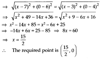 NCERT Solutions for Class 11 Maths Chapter 10 Straight Lines 7