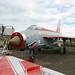 English Electric Lightning F6 XR770 AA 5 Sqn RAF