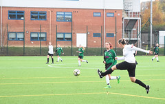 Bexhill United LFC v Phoenix Sports