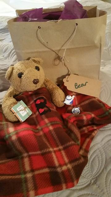 2 Bear Goodies