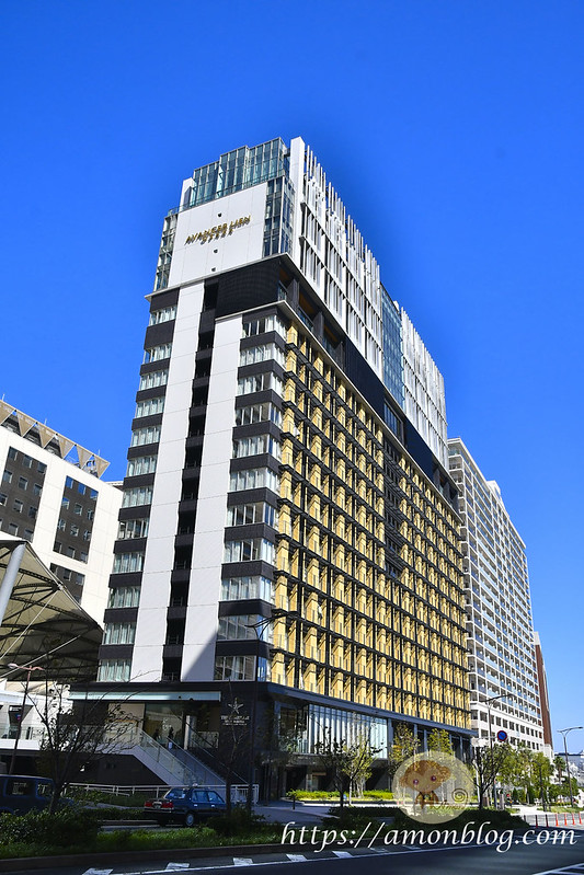 辛格萊里天空Spa飯店, 環球影城住宿推薦, 環球影城飯店推薦, 環球影城平價住宿推薦, The Singulari Hotel & Skyspa