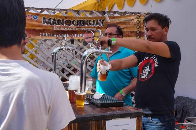 Fiesta de la Cerveza 2018