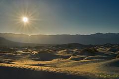 USA: CA, Death Valley