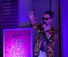 Meet And Greet - Media Fest 2018