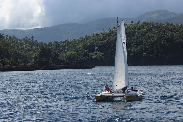 Puerto Galera All Souls Regatta 2018