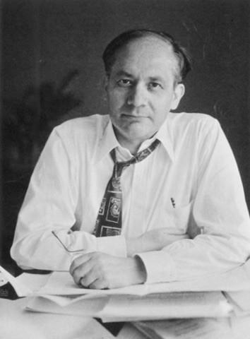 Raphael Lempkin