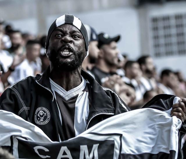 No meio da Massa: Atlético x Palmeiras - 11.11.2018 Campeonato Brasileiro 2018
