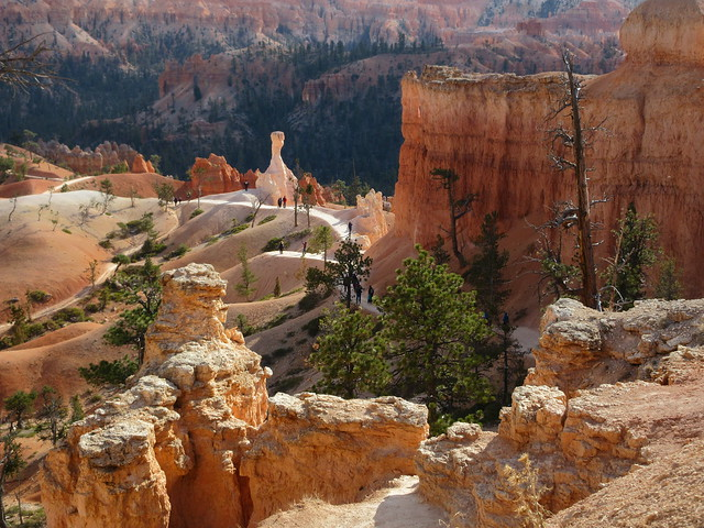20181122 - Bryce Canyon NP098, Canon POWERSHOT ELPH 360 HS