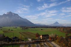 Salzburg Mountains