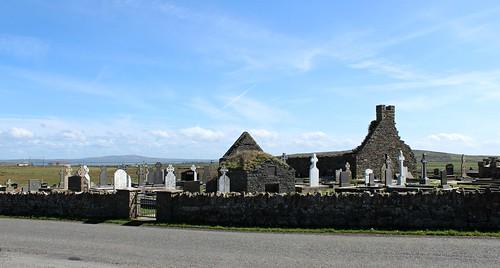 Kilballyowen Graveyard