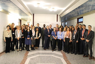 OECD Workshop for Competition Officials (Vienna)