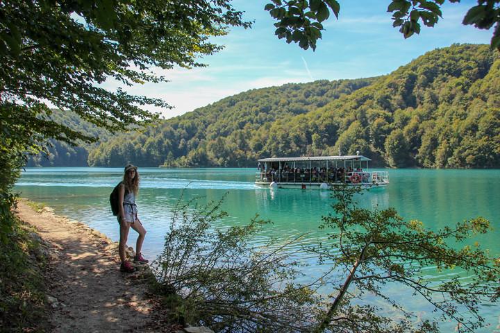 Plitvice Nationaal park