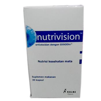 NUTRIVISION 30S