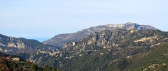 Vallée de l'Esteron - 06 - Photo of Le Broc