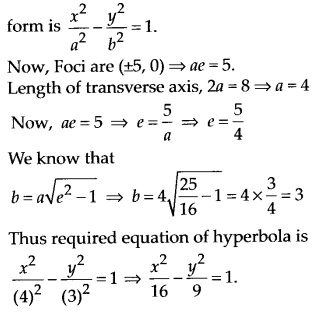 NCERT Solutions for Class 11 Maths Chapter 11 Conic Sections 46